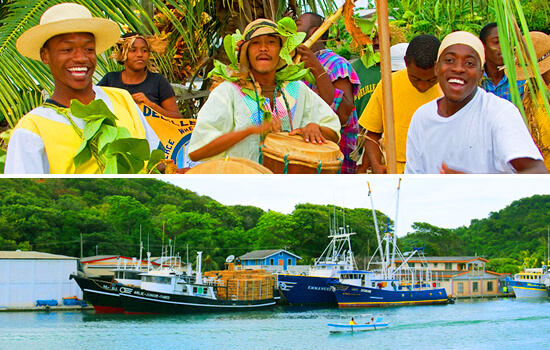 Roatan East End & Culture Tour